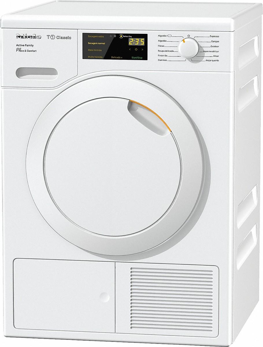 miele tdd220wp active family secador de roupa com bomba de calor t1 classic. Black Bedroom Furniture Sets. Home Design Ideas