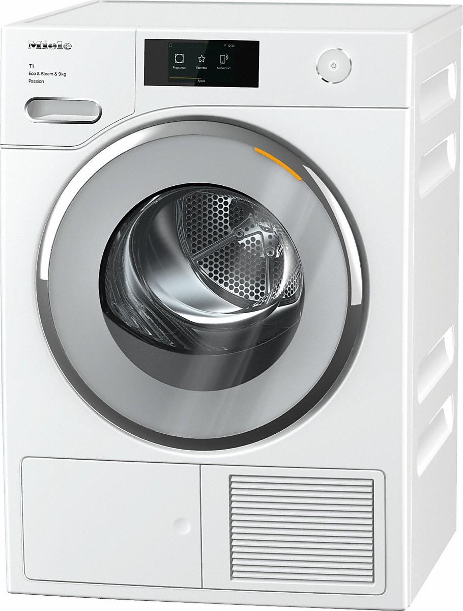Miele TWV680 WP Passion Máquina de secar roupa com bomba de